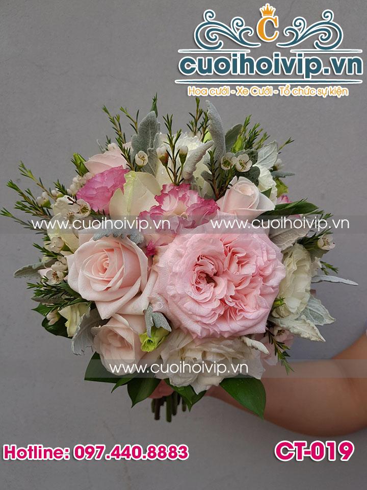 hoa cô dâu